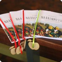 Narrenmesse 29.01.2017